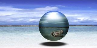 Globe Beach by Marius Krmpotic
