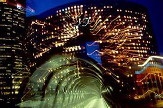 Tunnel by Darius Koehli