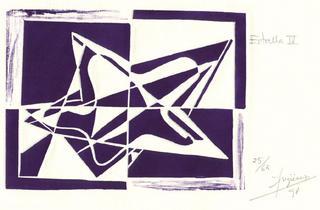 Star IV by Luis Yngüanzo
