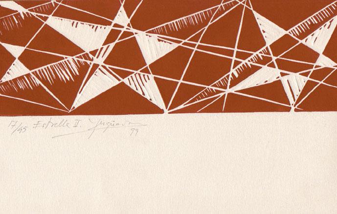 Star V by Luis Yngüanzo