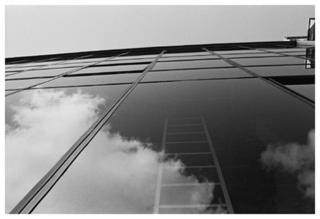 Series Title: Reflections and Transparencies in Architecture by Daniel Machado
