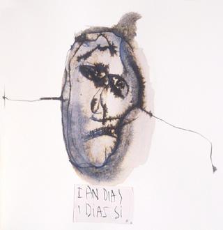 Faces 36 by Jordi Mollá
