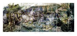 Maritime Series, Study XXVI by Alexander Sutulov