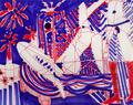 Erotica by Juan Dalmau Gallarza