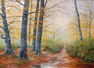 Autumn by Marcos Rubio