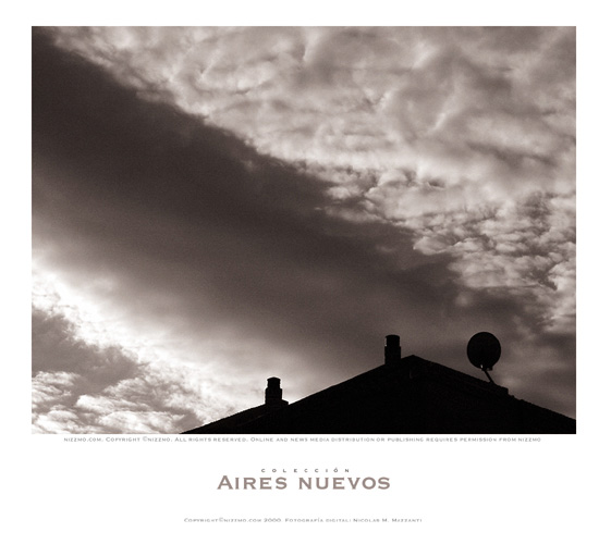 Untitled (from the Aires Nuevos Collection) by Nicolás Mazzanti