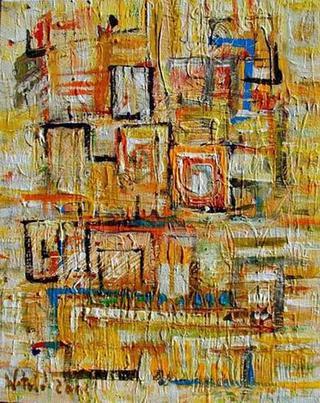 IV by Witold Podgorski