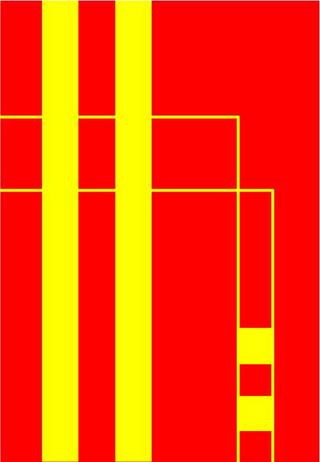 Spain Three by Asbjorn Lonvig