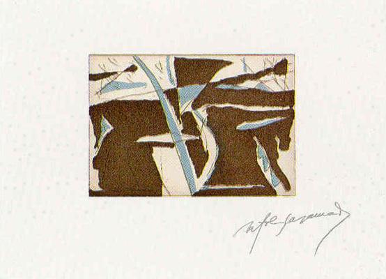 Estiu 4 (from the Estiu Series) by Albert Rafols Casamada