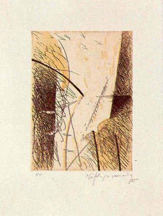 Estrats 2 (from the Estrats Series) by Albert Rafols Casamada