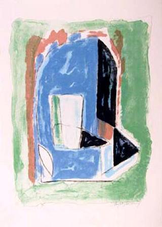 Window by Albert Rafols Casamada