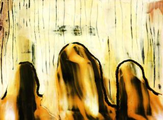 Polagram #18 by Genevieve Wilk