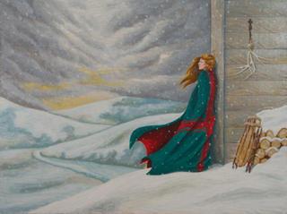Winter by Jon Stanicek