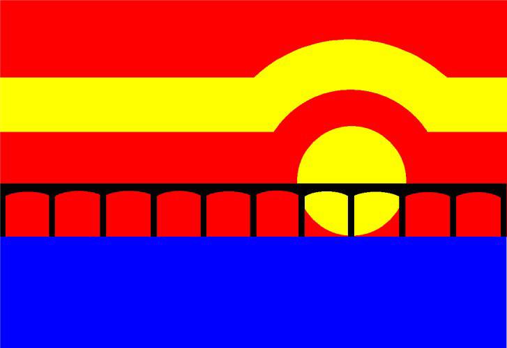 Bridging the World by Asbjorn Lonvig