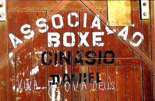 Associated Boxing, Sao Vicente by Anya Bartels-Suermondt