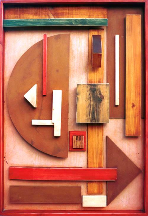 Directions by Artur Jiménez