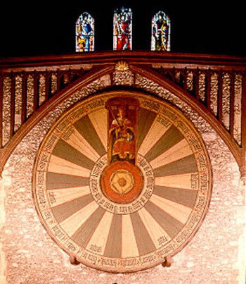 King Arthuru0027s Round Table By Alan Clifton