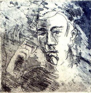 The Metaphysic by Carmen García Velasco