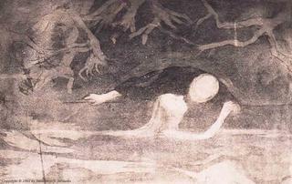 Siren Series 7 by Rosemary DiNardo