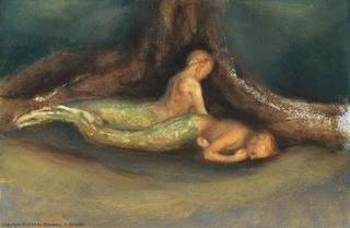 Siren Series 10 by Rosemary DiNardo