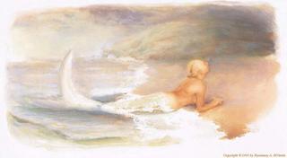 Siren Series 13 by Rosemary DiNardo