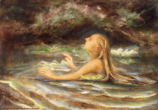 Siren Series 15 by Rosemary DiNardo