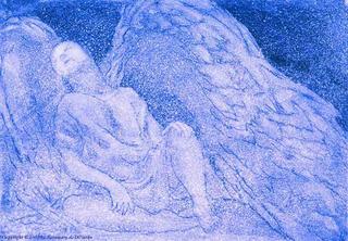 Languid Angel by Rosemary DiNardo