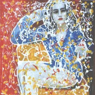 Thinking Woman by Salvatore Tonnara