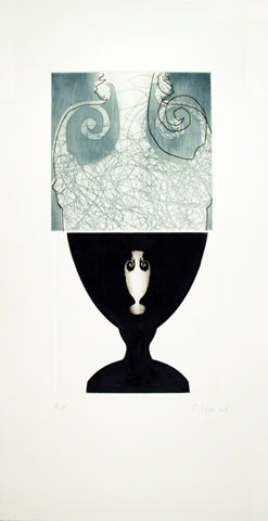 Gerra E by Jordi Cano