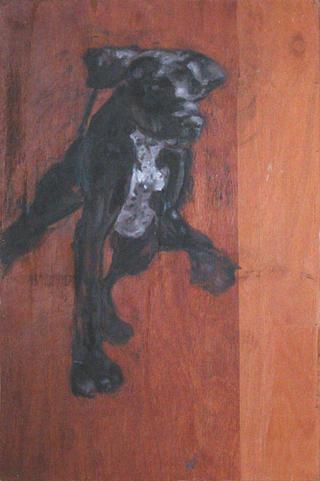 Dogwood by Natalie Majaba Waldburger