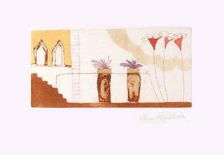 Natura amb Escales by Paca Florit