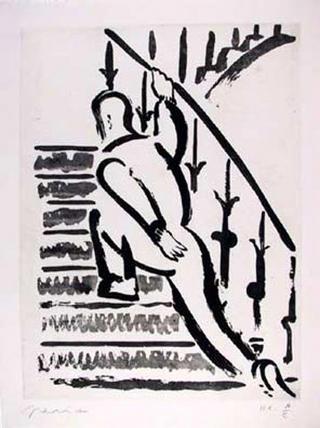 Escales by Perico Pastor