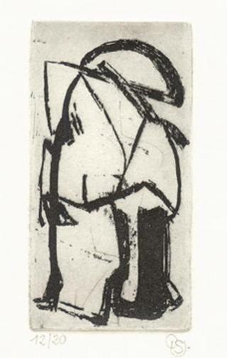 The Messenger by Carmen Santacatalina
