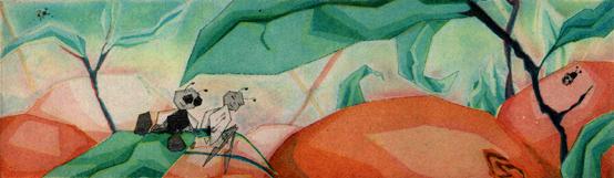 Untitled by Ana Gómez