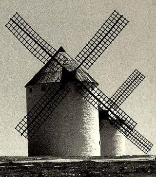 Sails by Ramón Sans