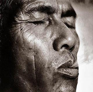 Burmese Smoker by Tim Hall