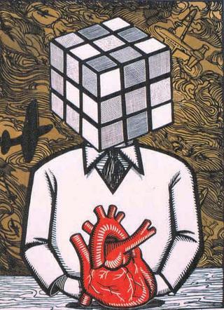 Sentimental Conflict by Luis Cabrera