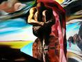 Naked Meditation by Raúl Cañestro