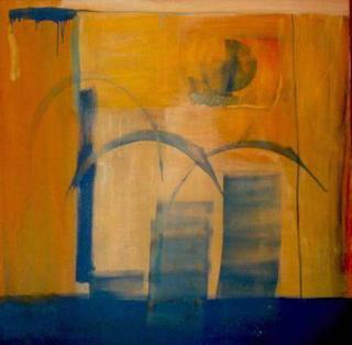 Nigthfall by Dio Navarro