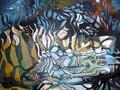 Midnight Mambo by Shirley Dickie