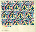 Textile Design by Sonia Delaunay