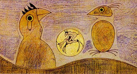 Max Ernst Artist Portfolio Picassomio