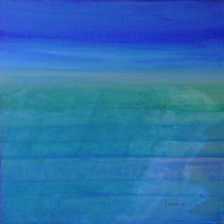 Serenity by Grace Lazzeri