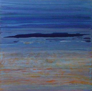 Naked Mist by Grace Lazzeri