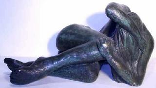 Nude by Adelaida