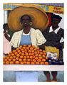 Island Market by David Azuz