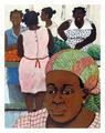 Women of Guadeloupe by David Azuz
