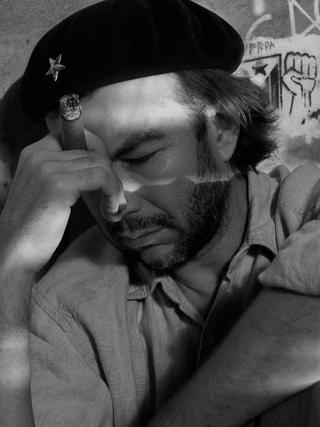 Che - The Thinker (from the Metamorphosis Series) by Dellfina&Dellacroix