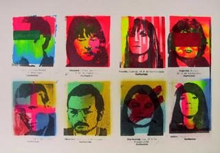 Heroes of Tomorrow - The Baader Meinhof Gang by Dellfina&Dellacroix