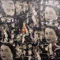 Silver Queens by Dellacroix & Dellfina